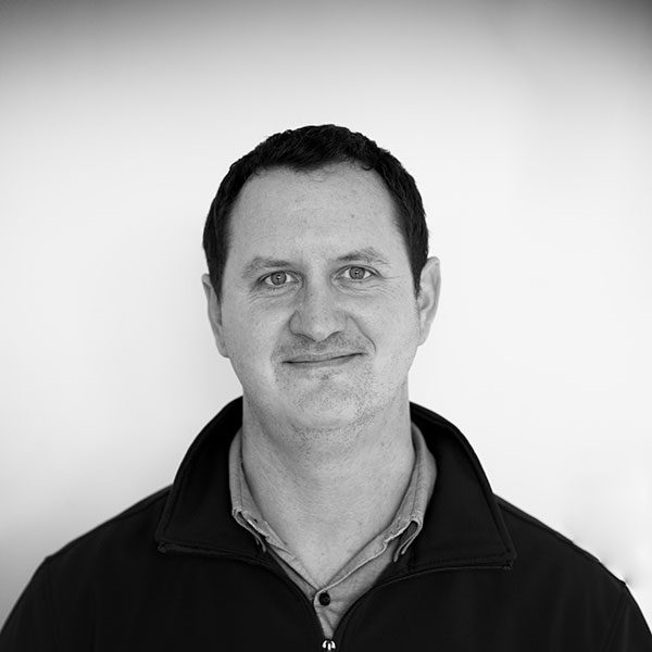 Mike Raymond, Contracts Manager — Carreg Construction