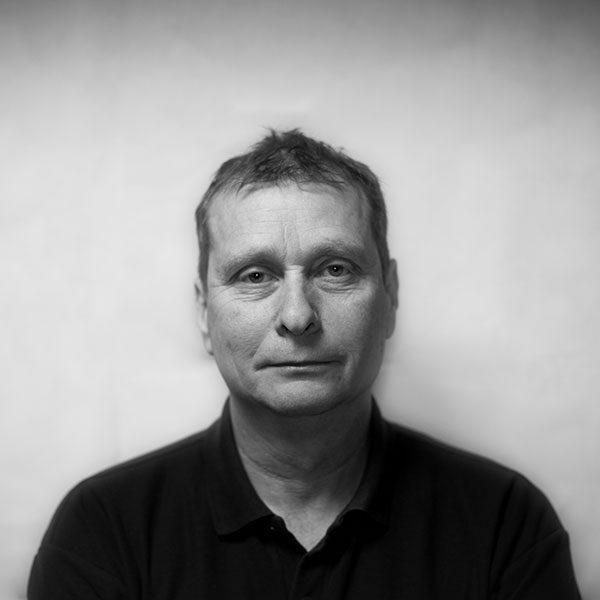 Andrew Davies, Site Supervisor — Carreg Construction