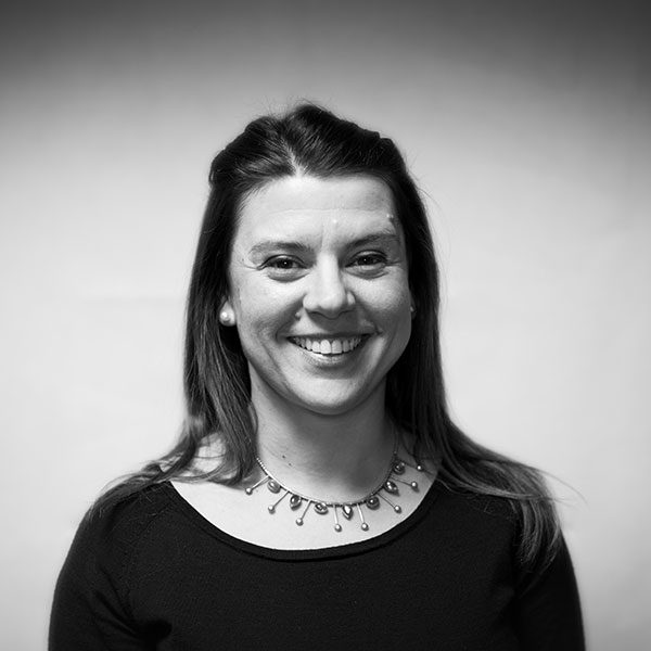 Betty Fells, Accounts & Administration Assistant — Carreg Construction