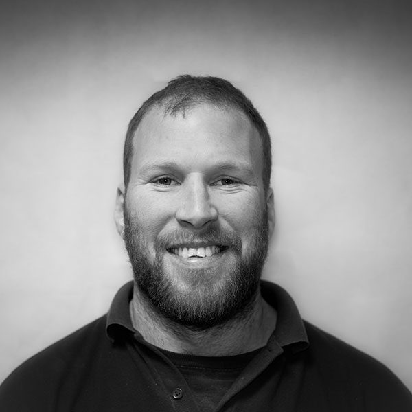 Brett Davies, Site Supervisor — Carreg Construction