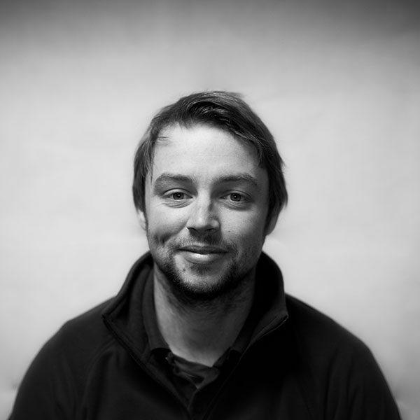 Steve Henton, Site Supervisor — Carreg Construction