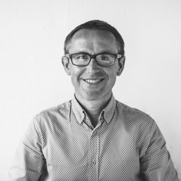Sean Ward, Design Co-Ordinator  — Carreg Construction