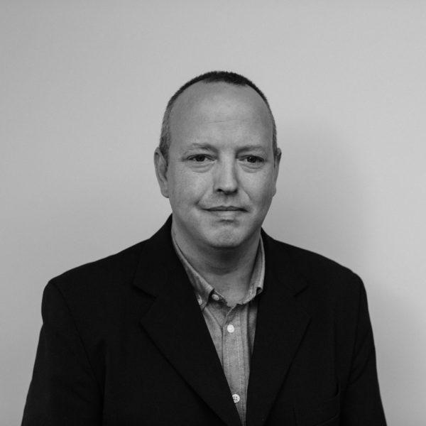 Chris Elliott, Project Co-Ordinator  — Carreg Construction